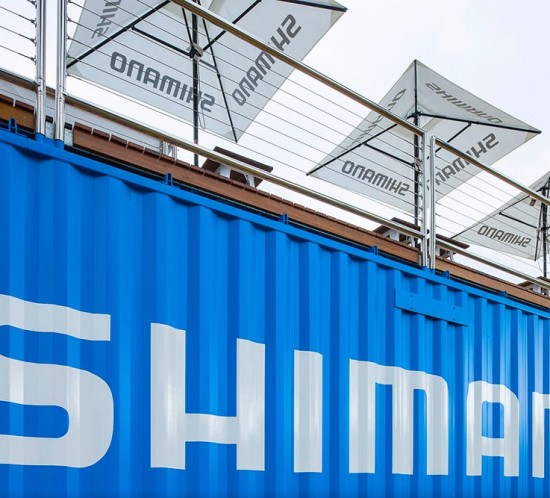 Shimano Pop-up