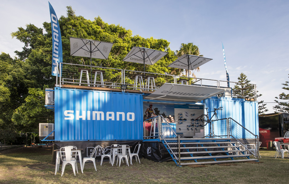 Shimano UCI Event