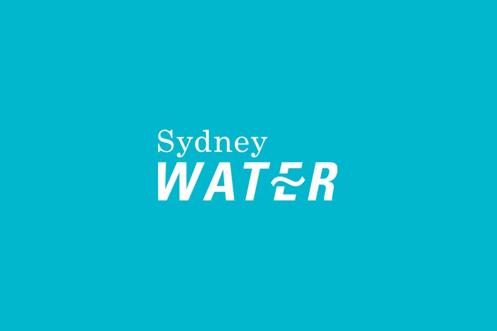 SYDNEY WATER Brand