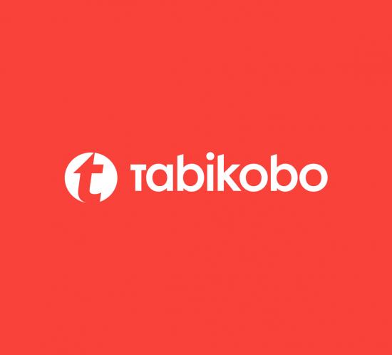 TABIKOBO LOGO BRAND