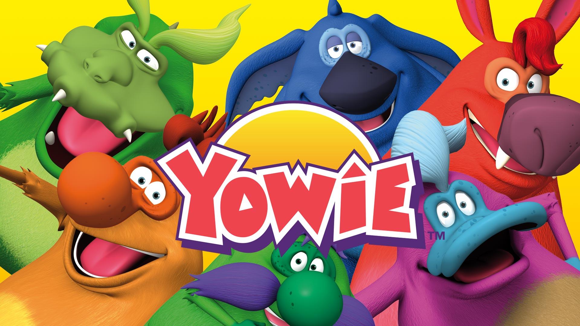Yowie Tribe